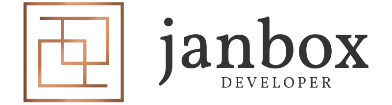 janbox | solidny developer