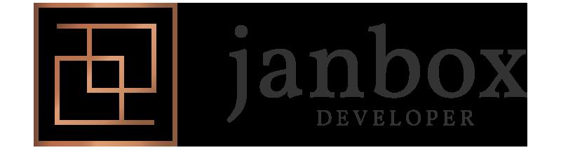 janbox | solidny developer