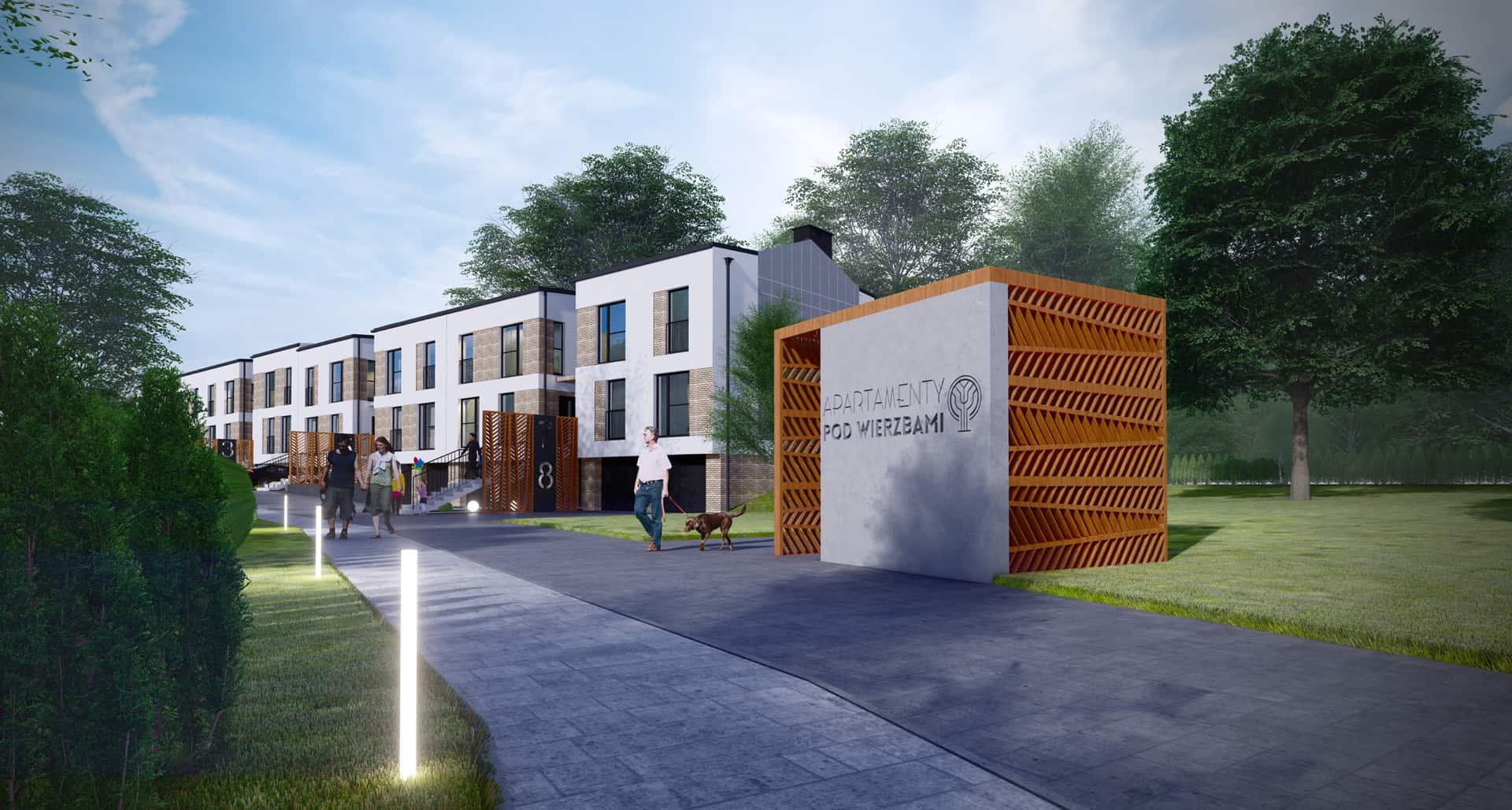 Mieszkania, apartamenty, osiedle Słocina w Rzeszowie